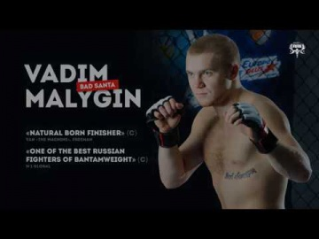 "Vadim ""Bad Santa"" Malygin highlights"