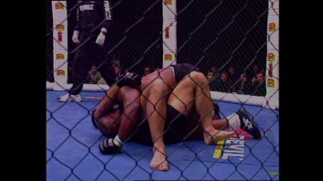 Darrel Gholar vs Amar Suloev, M-1 MFC: European 2000