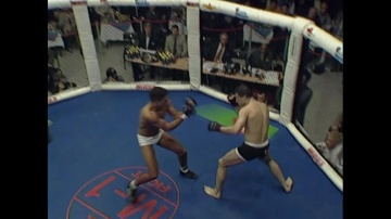 Dave Dalgliesh vs Alexey Veselovzorov, M-1 MFC: Russia vs the World 2