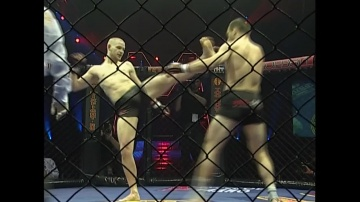 Joakim Engberg vs Musail Alaudinov, M-1 MFC: Russia vs the World 6