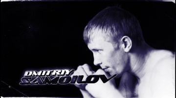 Dmitry Samoylov's promo before M-1 Challenge 81
