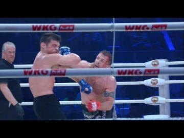 M-1 Challenge 91 highlights, May 12, Shenzhen, China