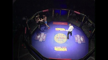 Besiki Gerenava vs Ruslan Gasanov, M-1 MFC: Heavyweight GP