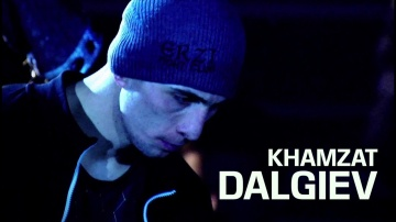 Khamzat Dalgiev, highlights of the Champion before the fight on M-1 Challenge 95!