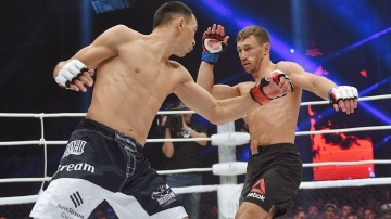 M-1 Challenge 94 highlights, Orenburg, Russia, June 15